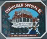 Lysholmer Spesial Ol