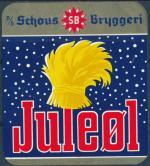 Schous Bryggeri Juleøl