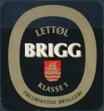 Lettøl Brig Fredrikstad