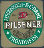 E.C.Dahl Pilsener