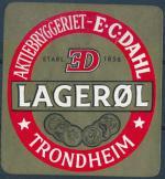 E.C.Dahl Lagerøl