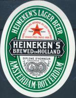 Heineken´s Brewed in Holland