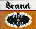 Brand Bier Oud