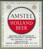 Amstel Holland Beer