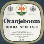 Oranjeboom Birra Speciale