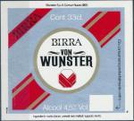 Birra von Wunster