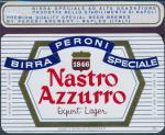Nastro Azzurro - Peroni