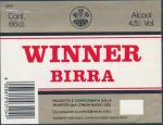 Winner Birra