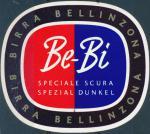 Be-Bi Speciale Scura