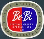 Be-Bi Speciale Chiara