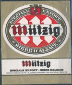 Mützig Biere D´Alsace