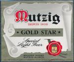 Mutzig Gold Star