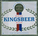 Biére Kingsbeer