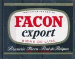 Facon Export