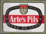 Arte´s Pils