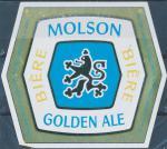 Molson Golden Ale