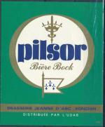 Pilsor Biére Bock