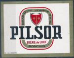 Pilsor Biere de Luxe