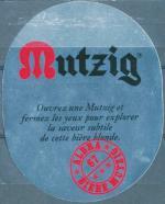 Mutzig
