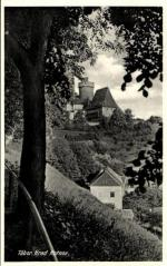 Tábor-hrad Kotnov