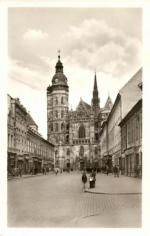 Košice, Dóm