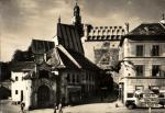 Prachatice - Dolní brána