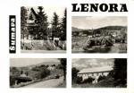 Šumava - Lenora