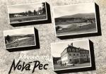 Šumava - Nová Pec