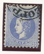 1869, Srbsko