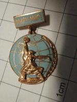 Odznak - SSSR, Světu mír
