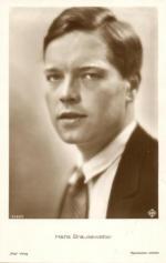 Hans Brausewetter
