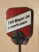 Odznak TSV Bayer 04, atletika