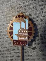 Odznak SK ČSR