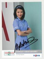 Autogram Ha Thanh Nguyen