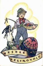 V. Klimánek - Veselé Velikonoce