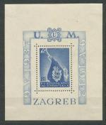 1942, Chorvatsko Mi-*93