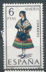 1967, Španělsko Mi **1681