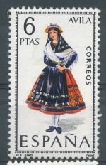 1967, Španělsko Mi **1689