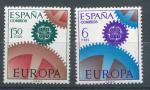 1967, Španělsko Mi **1682/3
