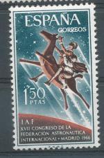 1966, Španělsko Mi **1644