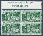 1965, Španělsko Mi **1585