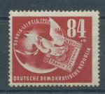 1950, NDR Mi-**260