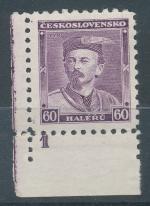 1933, Miroslav Tyrš DČ 1