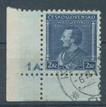 1932, Miroslav Tyrš DČ 1A