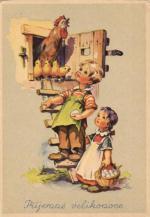 A. L. Salač - Příjemné Velikonoce !