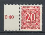 1949, Rakousko Mi-**238