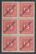 1919, Rakousko Mi-**66
