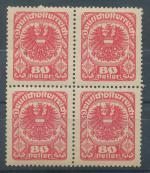 1920, Rakousko Mi-**312y