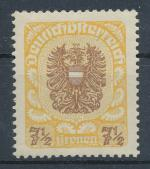1920, Rakousko Mi-**319x