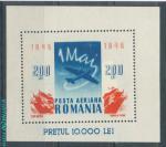 1946, Rumunsko Mi-**992